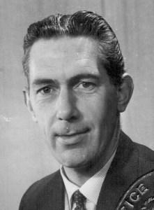 Geoff Stevens