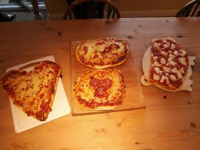 UTX Pizza April 2015