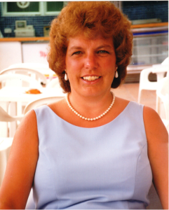 Joyce Ayres