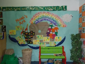 Noah's Ark day three
