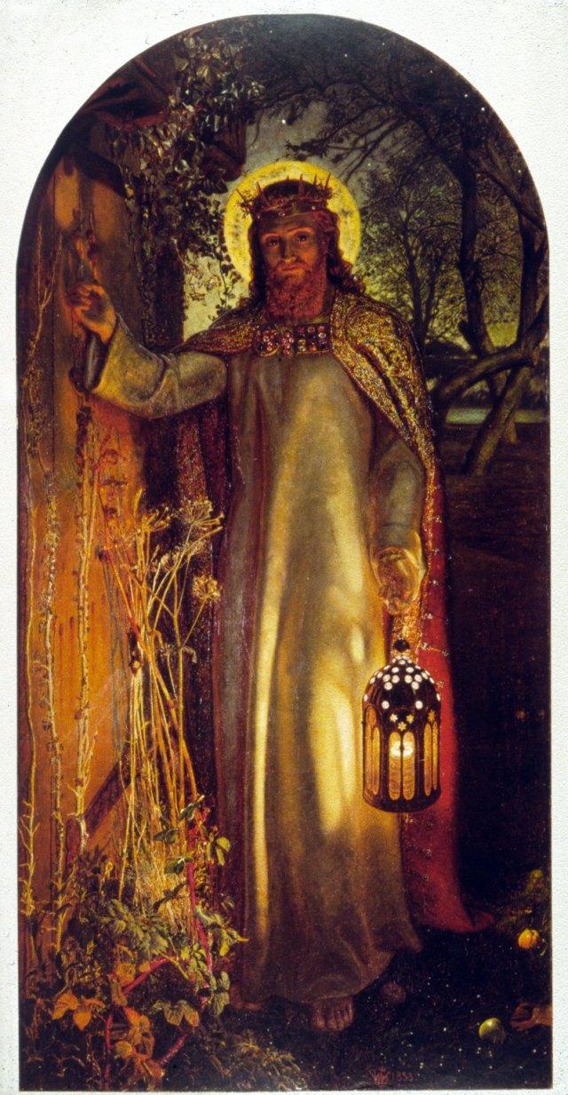 Jesus Light of the world