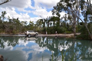 11. Byfield National Park, Qld