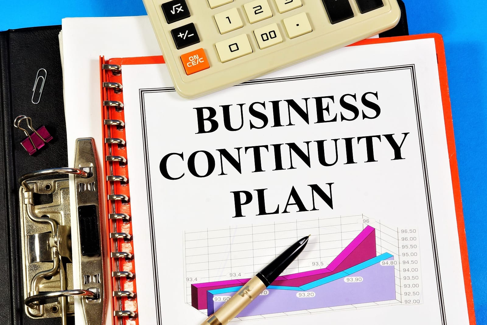 Here's how to create one that gives your business the best chance of surviving such an. Business Continuity Plan Template Examples Itchronicles