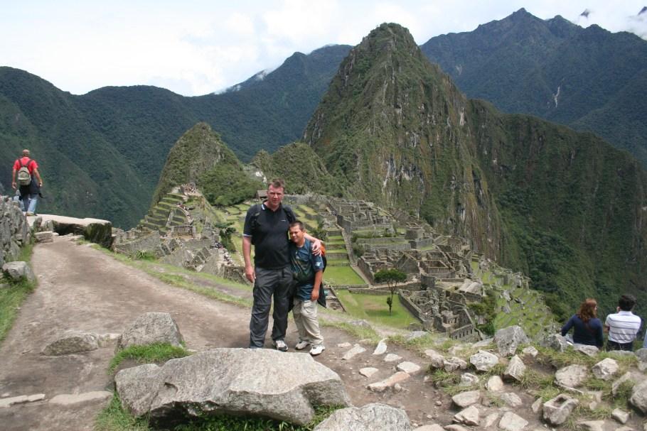 Machu Picchu 009