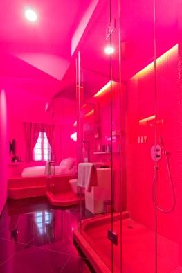 204 Pantone - Pink