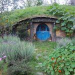 New Zealand - Hobbiton
