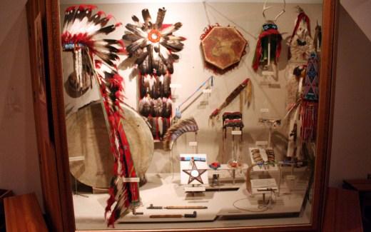 Idaho: Lapwai – Nez Perce National Park