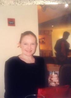 Blimey I look like Dolly