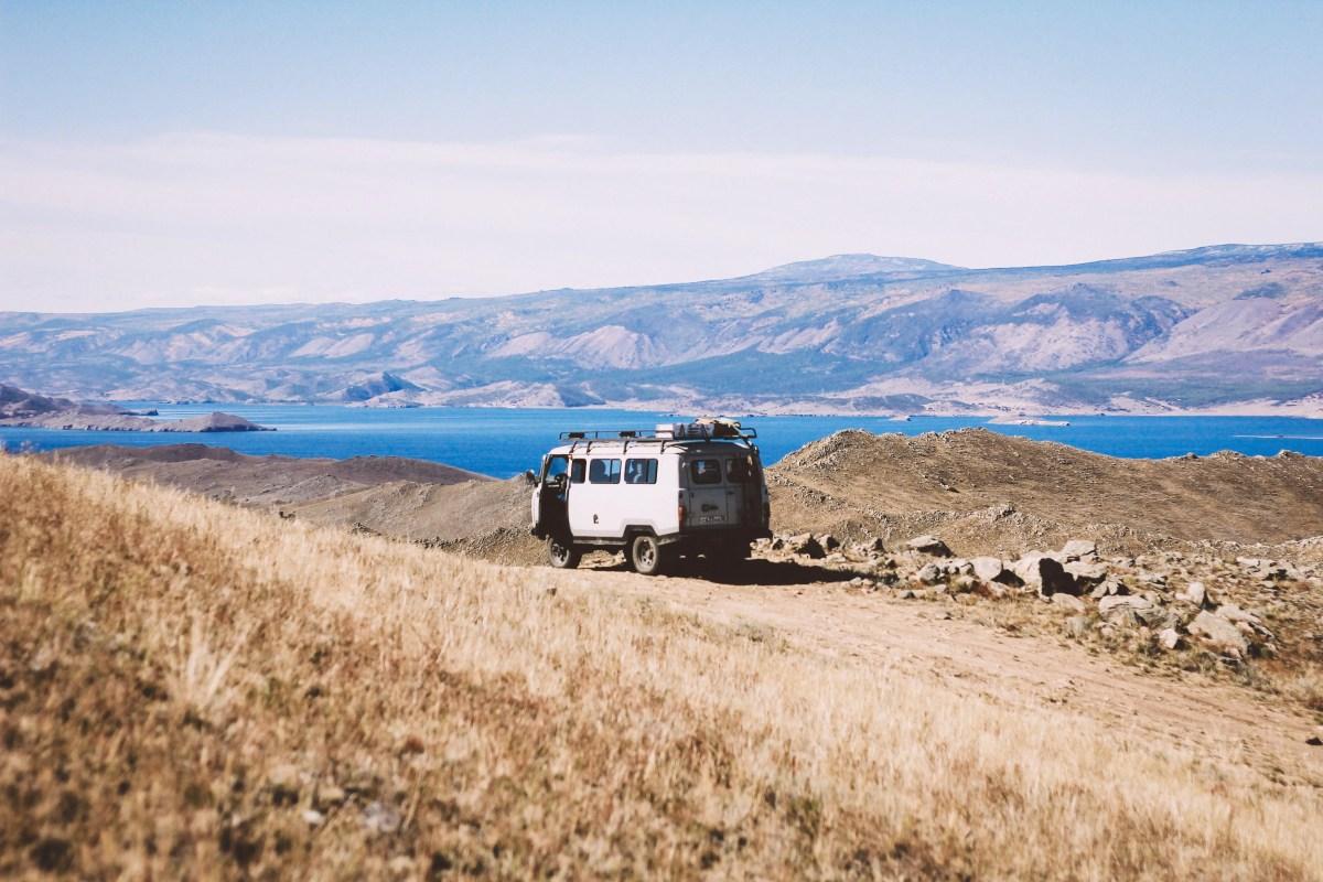 Nachhaltigkeit mitbringen – an den Baikalsee