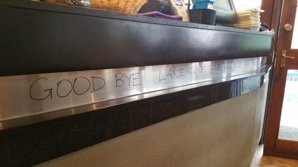 goodbye lane cove