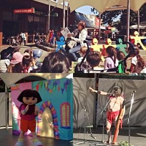Lane Cove Plaza events