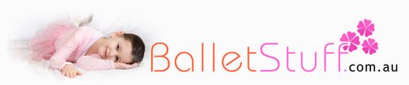 ballet stuff