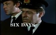 Department S_Six Days Title Shot