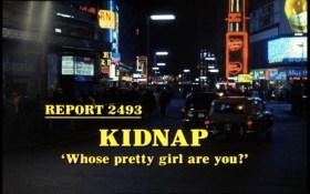 Kidnap Title Shot