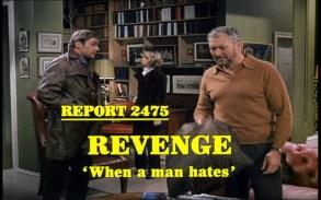 Revenge Title Shot