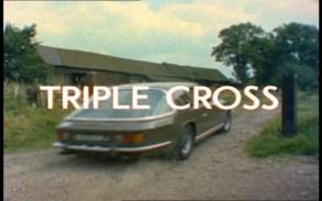 Triple Cross Title Shot