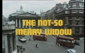 The Adventurer_The Not-So Merry Widow Title Shot