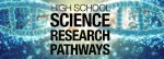 Apply to the High School Science Research Pathways Program!