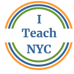 Submit to I Teach NYC