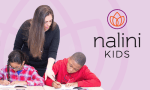 Apply for the NaliniKIDS Gigi Grant (SEL)