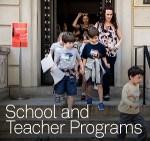 Teacher Resources from Bard Graduate Center