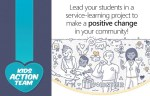 Apply to Launch a Kids Action Team