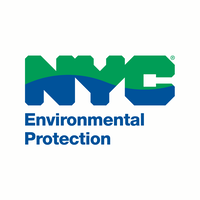 New York City Department of Environmental Protection Logo