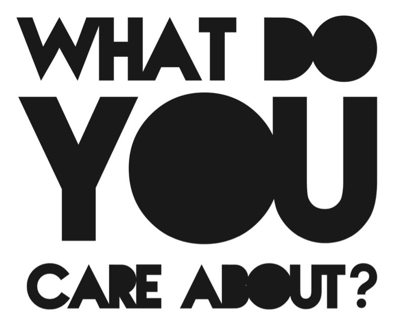 Corenna Khieu: Show Them That You Care