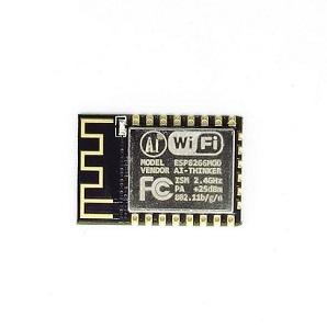 ESP8266 Remote Serial Port WIFI Transceiver Wireless Module AP+STA