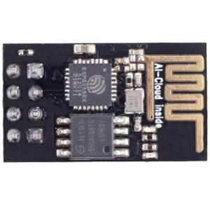 Esp8266 Serial Wifi Wireless Transceiver Networking Module