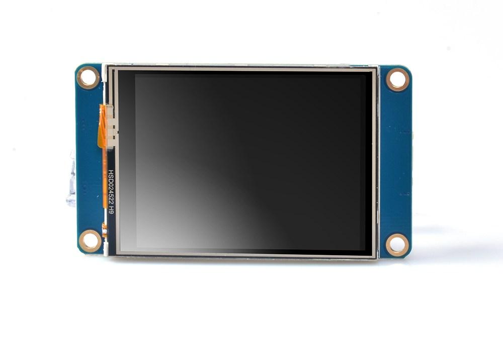 "NX3224T024 – Nextion 2.4"" Basic Series HMI Touch Display"