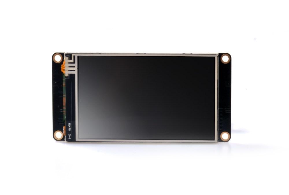 "NX4024K032 – Nextion 3.2"" Enhanced Series HMI Touch Display"