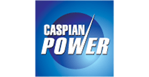 Caspian Power 2018