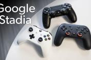 В Google Stadia додали три нові гри