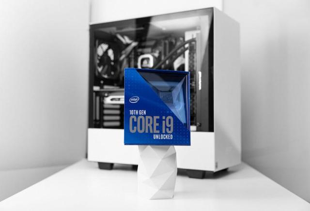Відома дата анонсу та ціна нового процесора Intel