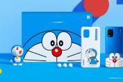 Xiaomi офіційно запускає Mi 10 Youth Doraemon Limited Edition