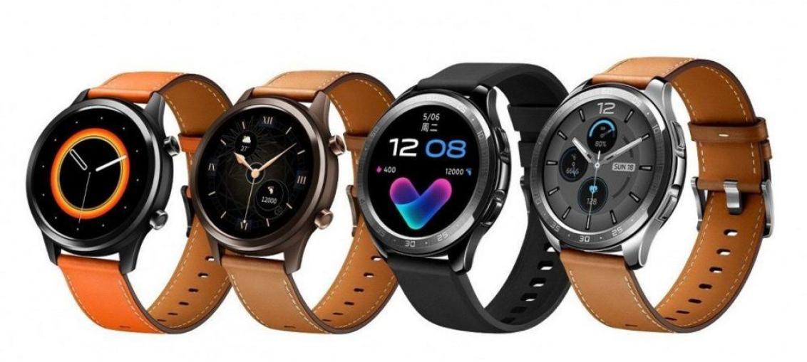 Vivo представив свій перший розумний годинник