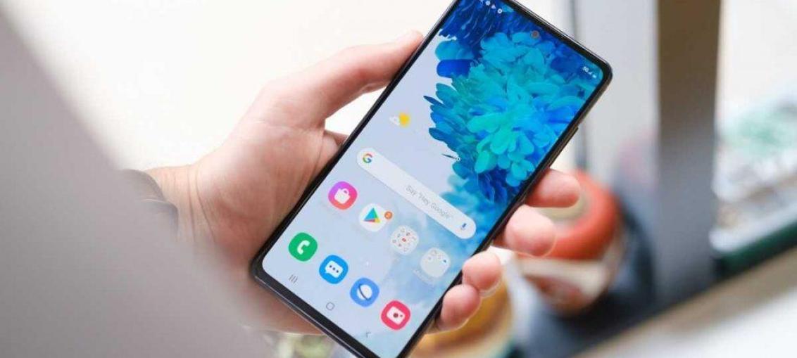 Samsung Galaxy S20 FE 5G оголошено за 745 доларів