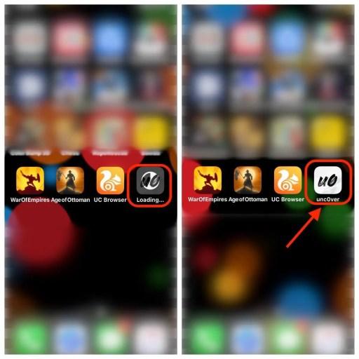 unc0ver jailbreak app