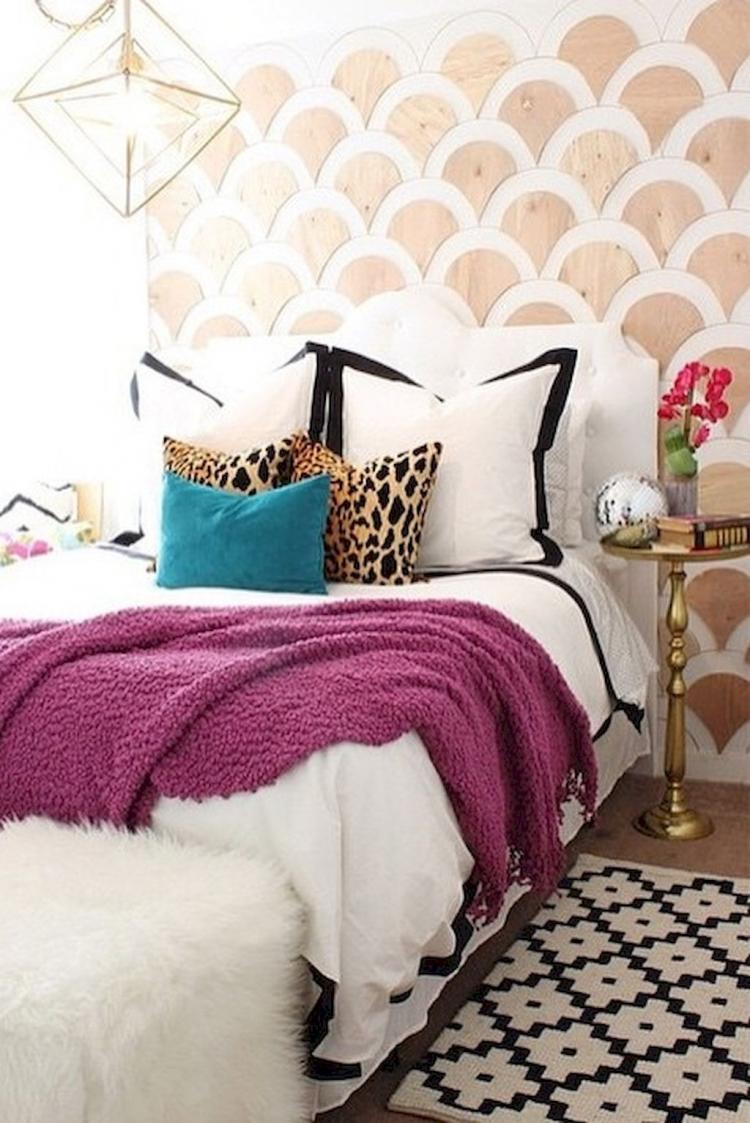 With slightly effort and time, most decorations round the home may be dealt with your self. 50+ Eclectic Bedroom Decorating Ideas On A Budget | Page 5