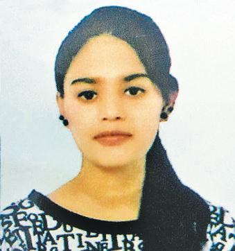 CGC Landran CSE Student Girl Ends Her Life