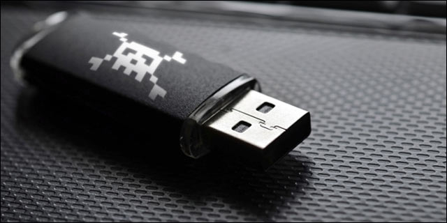 Hack Computer With USB Hacking Tools