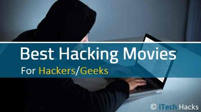 Top 12 Best Hacking Movies Must Watch in 2017  - Hacker movies - [Latest] 12 Best Hacking Movies For Hackers in 2018