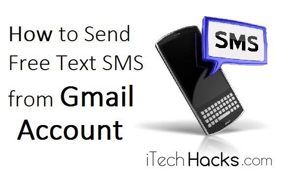 How to Send Text SMS using Gmail Account Free   - image 44 - How to Send Text SMS using Gmail Account Free