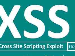 Full Guide of XSS: Cross Site Scripting