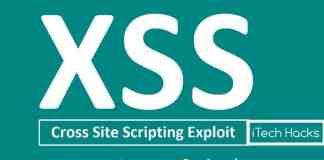 Full Guide of XSS: Cross Site Scripting