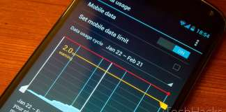 How To Reduce Data Usage On Android Phones