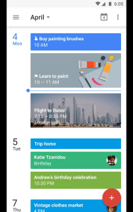 Calendar-App-for-Android-Google-Calendar