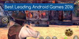 The Leading Android Games of 2016 That You Must Download