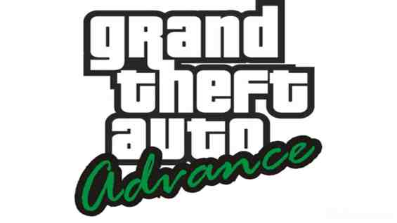 """- Grand Theft Auto Advance - """"20+"""" Best GBA Games (GameBoy Advance) 2018 (Free & Working)"""